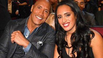 Photo of Hija de Dwayne Johnson se prepara para ingresar en la WWE