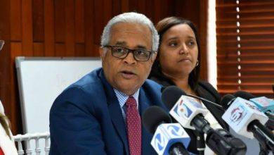 Photo of Ministro de Salud Pública informa extranjeros dieron negativo a pruebas coronavirus
