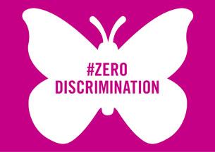 Photo of Día de la Cero Discriminación