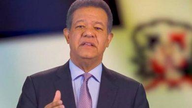 Photo of Leonel no acepta que el CES organice diálogo para solucionar crisis por suspensión de elecciones