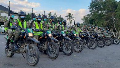 Photo of Ejército saluda el comportamiento cívico de ciudadanos residentes en los barrios