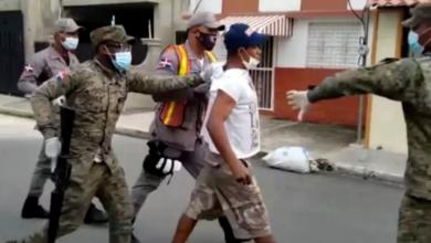 Photo of Varias personas detenidas por no acatar el toque de queda SFM