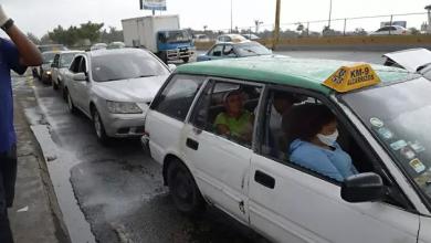 Photo of El tránsito más activo en las avenidas de SD