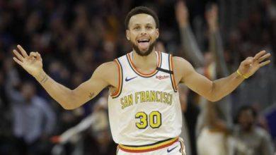 Photo of Curry vuelve a Warriors como en sus mejores tiempos, pero no evita derrota