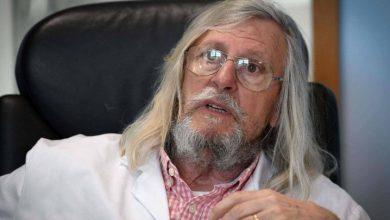 Photo of Infectólogo que afirma encontrar tratamiento contra COVID-19 dijo que sería «inmoral» no usarlo