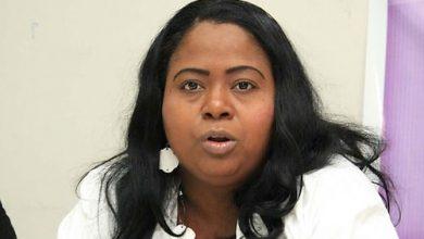 Photo of Diputada pide incluir a las trabajadoras sexuales en el plan de compensación por coronavirus