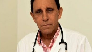Photo of El doctor Cruz Jiminán da positivo a coronavirus; está entubado