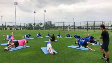 Photo of Modesto club de fútbol de Wuhan comienza a preparar su regreso a la normalidad