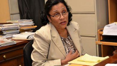 Photo of Procuradora electoral: mayoría de delitos en elecciones fueron compra de cédulas
