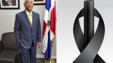Photo of Muere el cónsul general dominicano en Puerto Príncipe