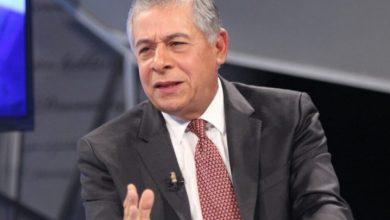 Photo of Luego de permanecer por más 20 años en el PLD, Roberto Salcedo decide renunciar