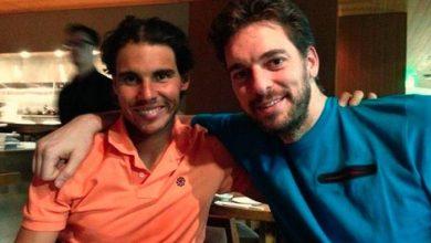 Photo of Nadal y Gasol movilizan mundo deportivo para lograr 11 millones de euros contra coronavirus