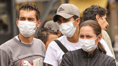 Photo of Confirman dos nuevos casos de coronavirus en Colombia