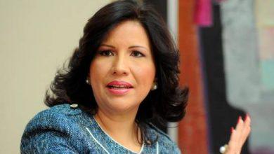 Photo of Margarita Cedeño dice tienen bajo investigación a varias personas por delinquir con tarjeta solidaridad