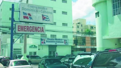 Photo of Centro Médico Dominico Cubano reporta paciente con síntomas de coronavirus