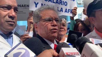 Photo of Waldo Ariel Suero denuncia agentes intentaron ahorcarlo