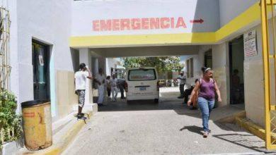 Photo of Aislada en hospital de La Romana una mujer con síntomas de coronavirus
