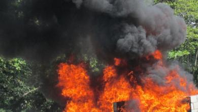 Photo of JCE incinera más de tres millones de boletas de las suspendidas elecciones