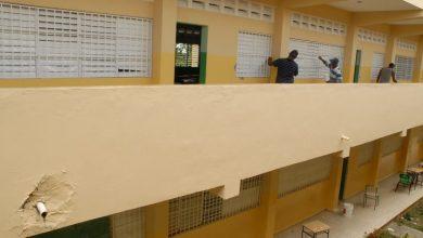Photo of Higienizan centros escolares para prevenir contagio de coronavirus