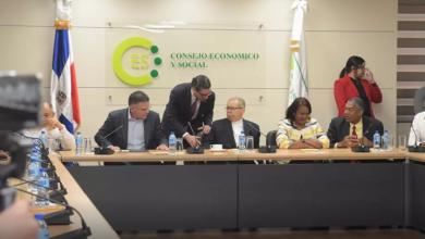 Photo of Partidos acuerdan buscar procurador electoral independiente y proponer firma auditora de gastos de candidatos