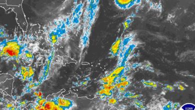 Photo of Meteorología prevé lluvias para regiones