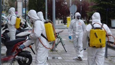 Photo of España supera a Corea del Sur y se convierte en el cuarto país más afectado por el coronavirus