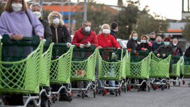 Photo of Supermercados en Italia ofrecen descuentos del 10% a los pobres