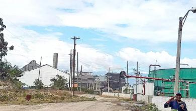 Photo of Vecinos y ecologistas denuncian contaminación de ingenio CAC