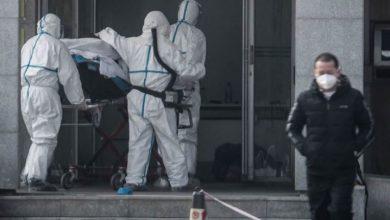 Photo of España registra 655 muertes por coronavirus en 24 horas y la cifra total se eleva a 4.089 fallecidos y más de 56.000 contagiados
