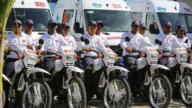 Photo of El 9-1-1 ya opera en municipios de Santiago