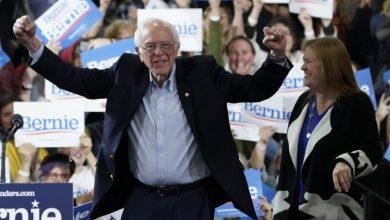 Photo of Sanders gana California, Biden logra victorias en todo EEUU