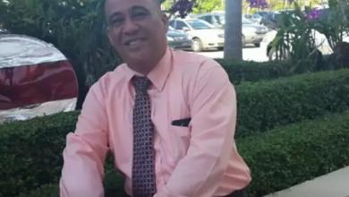 Photo of Fallece Virgilio Lebrón, dirigente histórico de los enfermeros del IDSS por coronavirus
