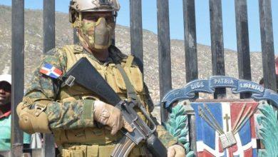 Photo of El Ejército refuerza la frontera para evitar entrada de extranjeros