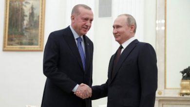 Photo of Putin y Erdogan se reúnen en Moscú: ¿Conseguirán resolver la crisis de Idlib?