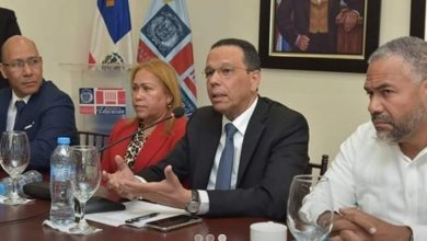 Photo of Educación se reúne con representantes de colegios privados para tratar posibles medidas ante coronavirus