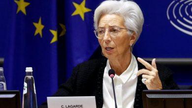 Photo of El Banco Central Europeo advierte de una crisis similar a la del 2008 si no se toman más medidas contra el coronavirus