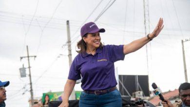 Photo of Margarita Cedeño cree «el pueblo quiere más PLD»