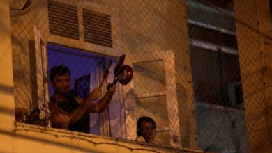Photo of Masivo cacerolazo en Brasil en rechazo a la gestión de Bolsonaro por la crisis del coronavirus