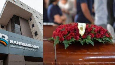 Photo of Muere el director de Normalización de Crédito de Banreservas por COVID-19