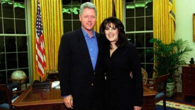 Photo of Bill Clinton revela tuvo sexo oral con Monica Lewinsky para controlar sus ansiedades
