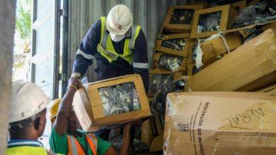 Photo of JCE inicia este viernes distribución de materiales para elecciones del 15 de marzo