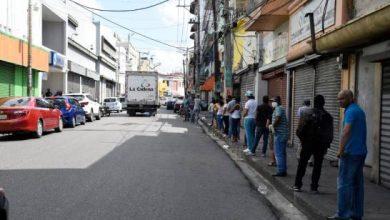 Photo of «Brote» de desinformación de coronavirus provoca tumultos en centros comerciales del país