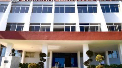 Photo of Tribunal Constitucional suspende plazos procesales durante estado de emergencia; seguirá recibiendo instancias en horario especial