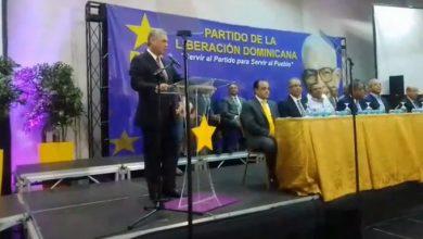 Photo of Gonzalo Castillo: PLD fue sometido a campaña de descrédito luego de suspensión de elecciones