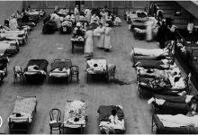 Photo of Pandemia de la Influenza en 1918-1919: En 6 meses más de cincuenta millones de personas fallecieron en el mundo