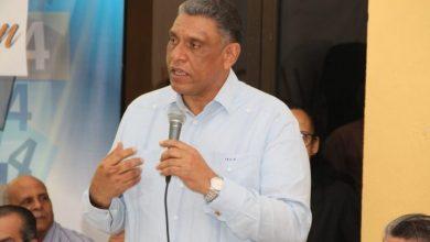 Photo of Chu Vásquez pide a militares y policías activos a no dejarse usar con fines políticos