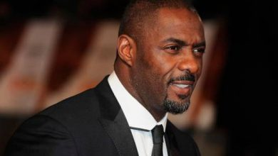 Photo of El actor Idris Elba da positivo por coronavirus