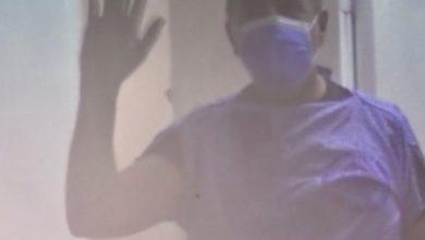 Photo of Italiano con coronavirus presentó neumonía leve hace tres días, según ministro de Salud