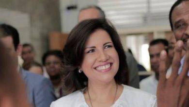 Photo of Margarita sobre encuesta Greenberg: habría que hacer otra fotografía luego de mi escogencia
