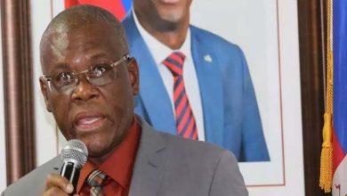 Photo of Nuevo primer ministro de Haití es investido sin la aprobación del Parlamento